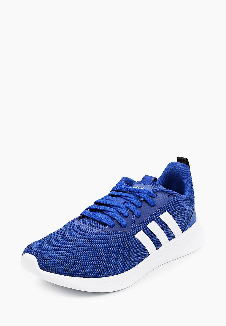 Мужские кроссовки Adidas (Адидас) FZ1349: изображение 2