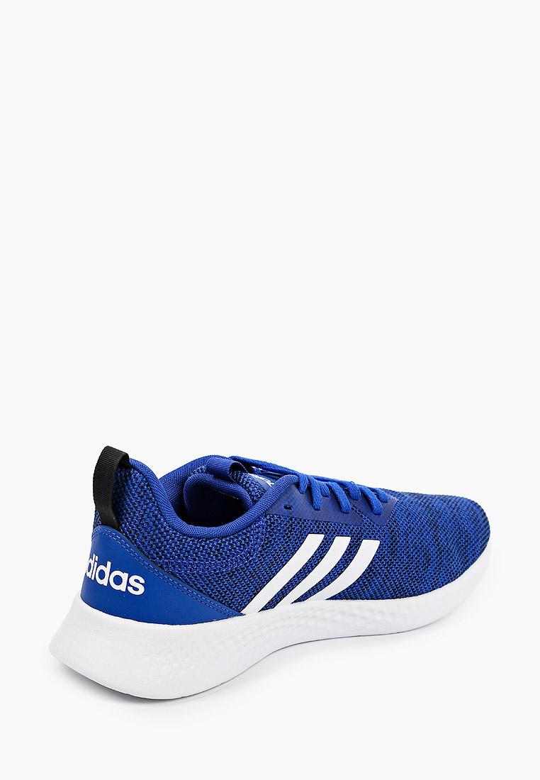 Мужские кроссовки Adidas (Адидас) FZ1349: изображение 3