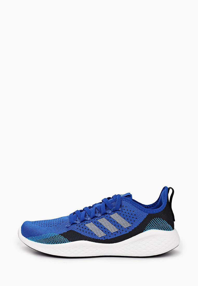 Мужские кроссовки Adidas (Адидас) FZ1988: изображение 1