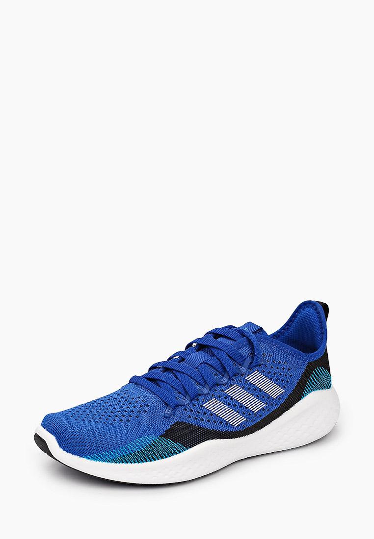 Мужские кроссовки Adidas (Адидас) FZ1988: изображение 2