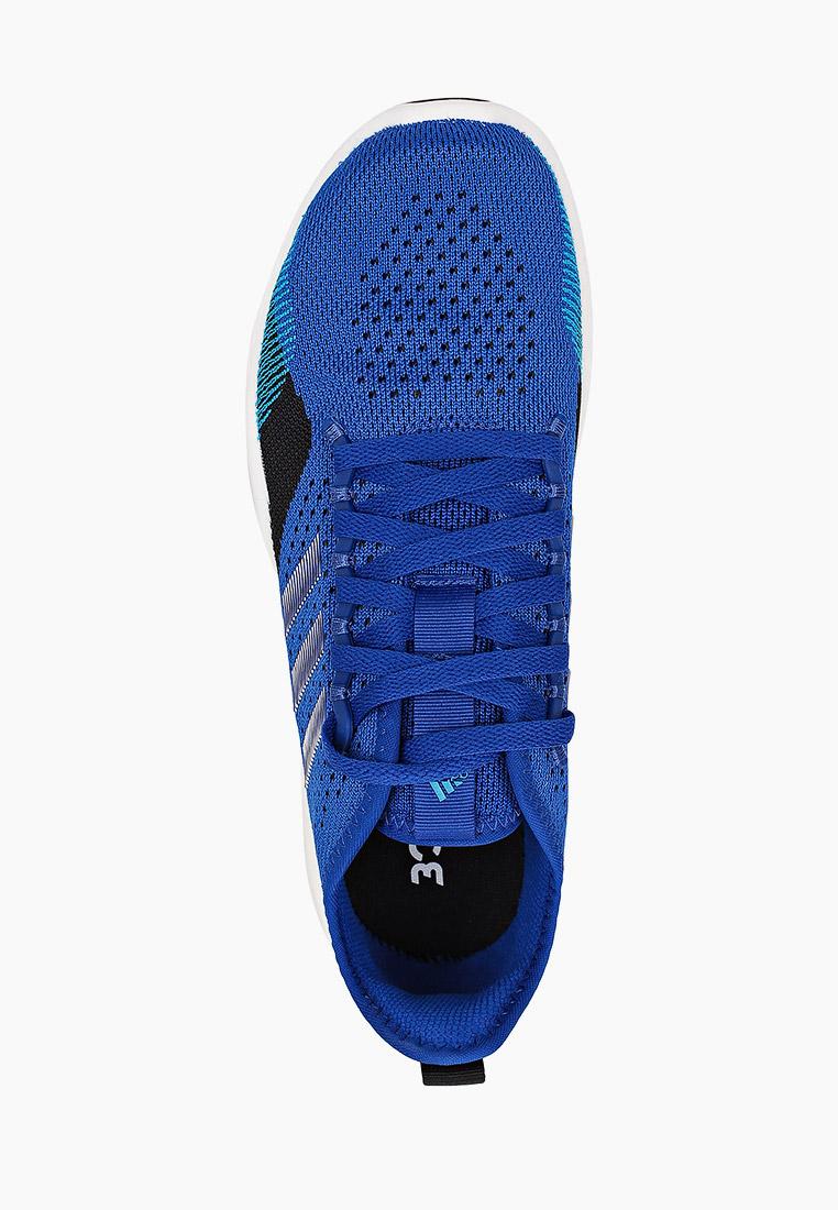 Мужские кроссовки Adidas (Адидас) FZ1988: изображение 4