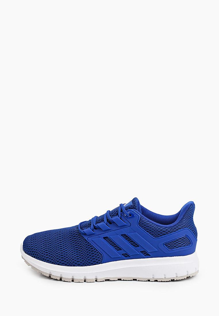 Мужские кроссовки Adidas (Адидас) FX3807