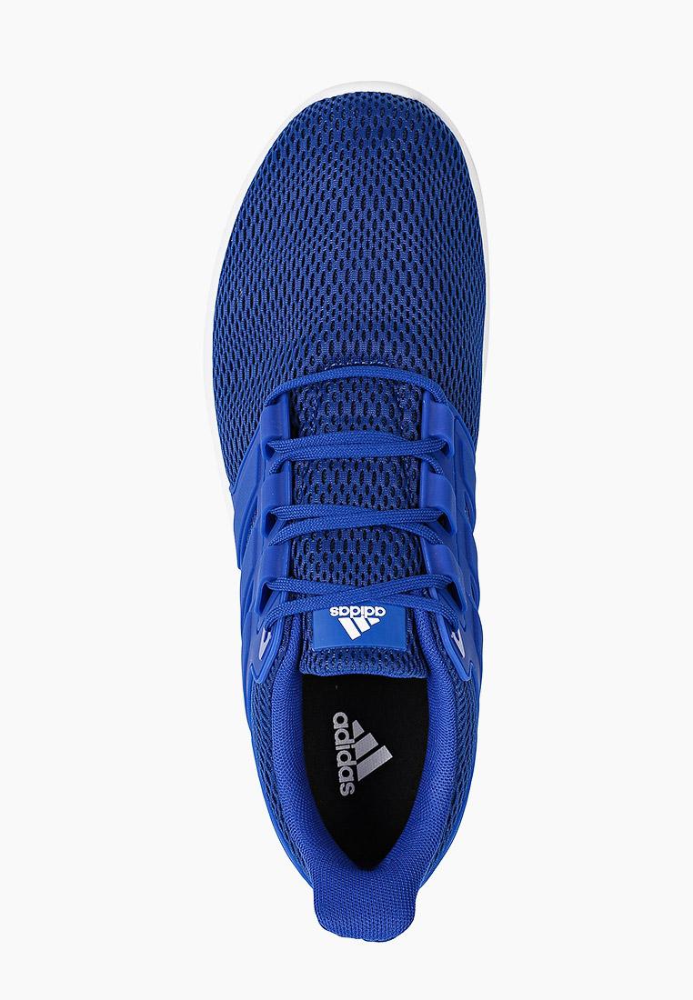 Мужские кроссовки Adidas (Адидас) FX3807: изображение 4