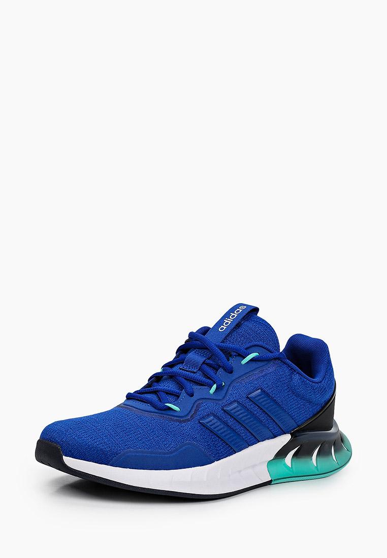 Мужские кроссовки Adidas (Адидас) FZ2860: изображение 2