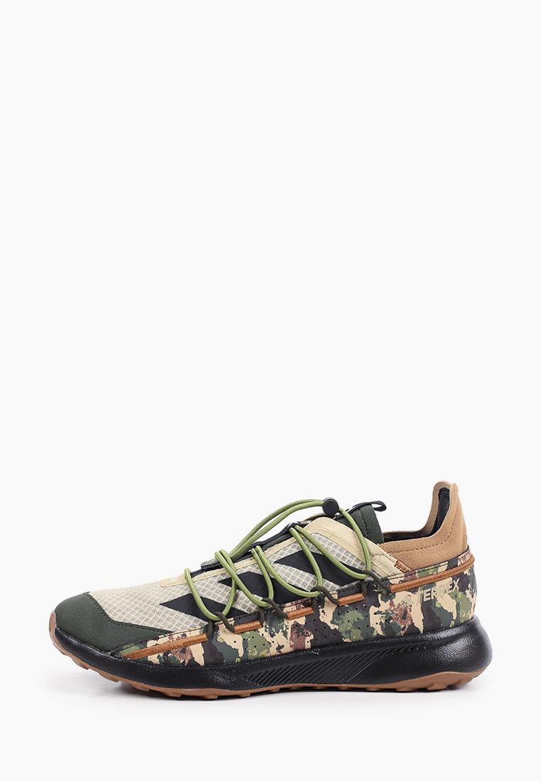 Мужские кроссовки Adidas (Адидас) FW9407