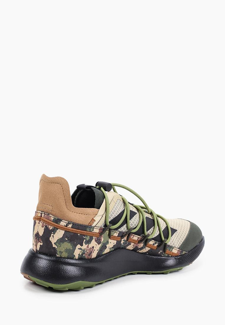 Мужские кроссовки Adidas (Адидас) FW9407: изображение 3