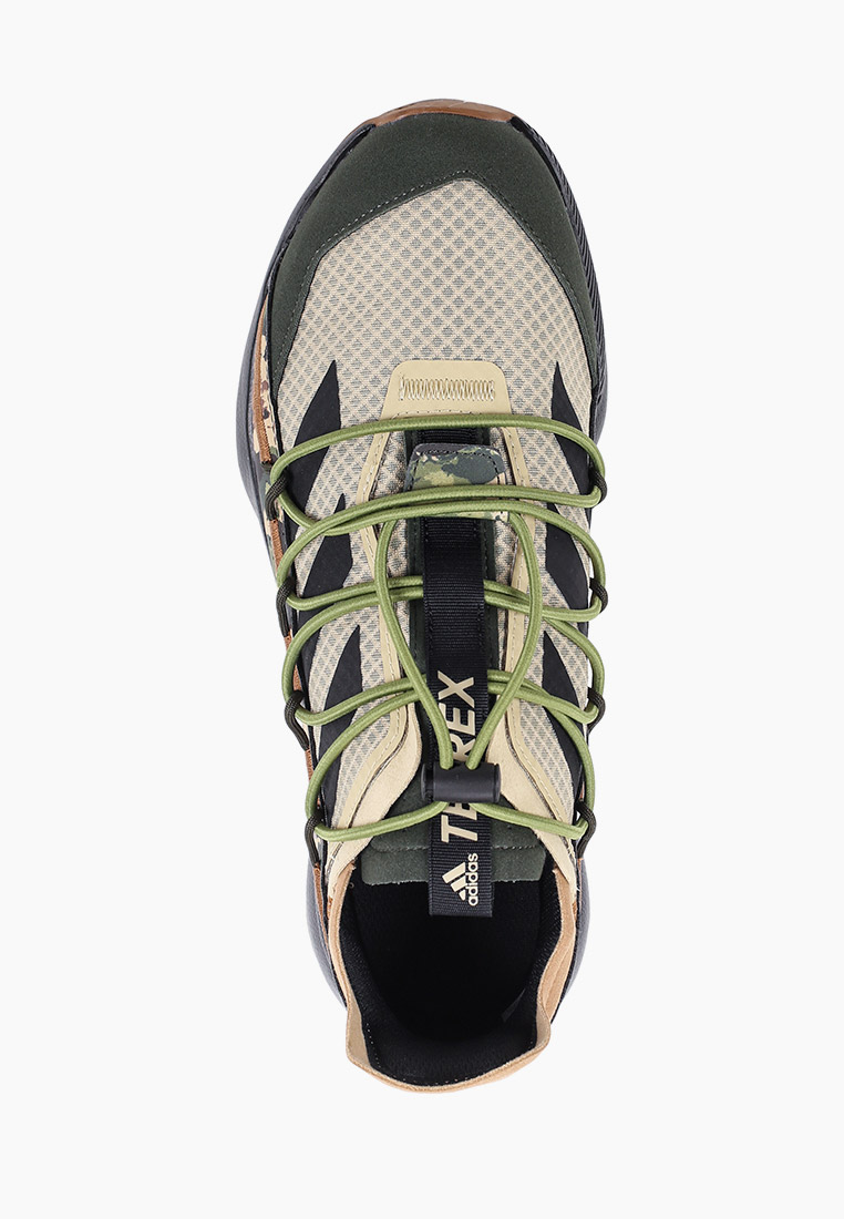 Мужские кроссовки Adidas (Адидас) FW9407: изображение 4