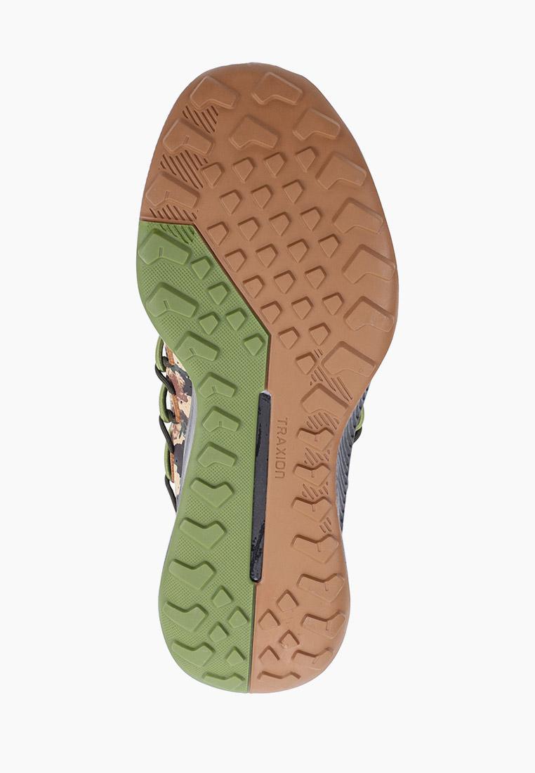 Мужские кроссовки Adidas (Адидас) FW9407: изображение 5