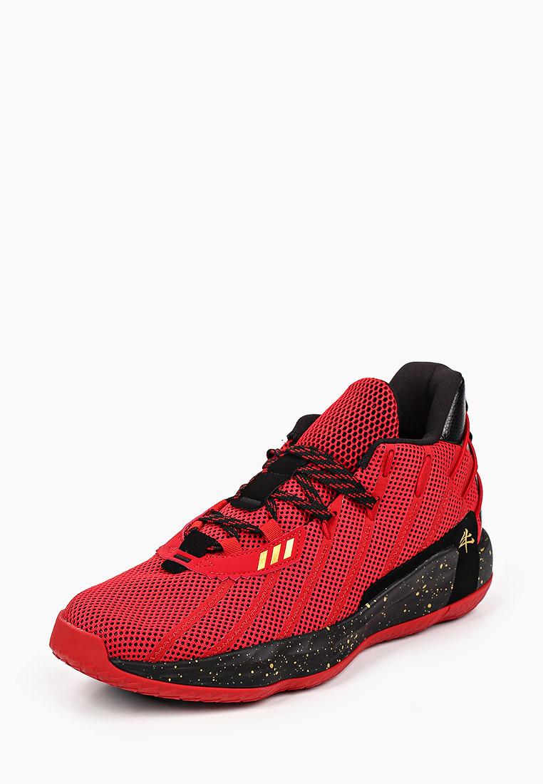 Мужские кроссовки Adidas (Адидас) FY3442: изображение 2