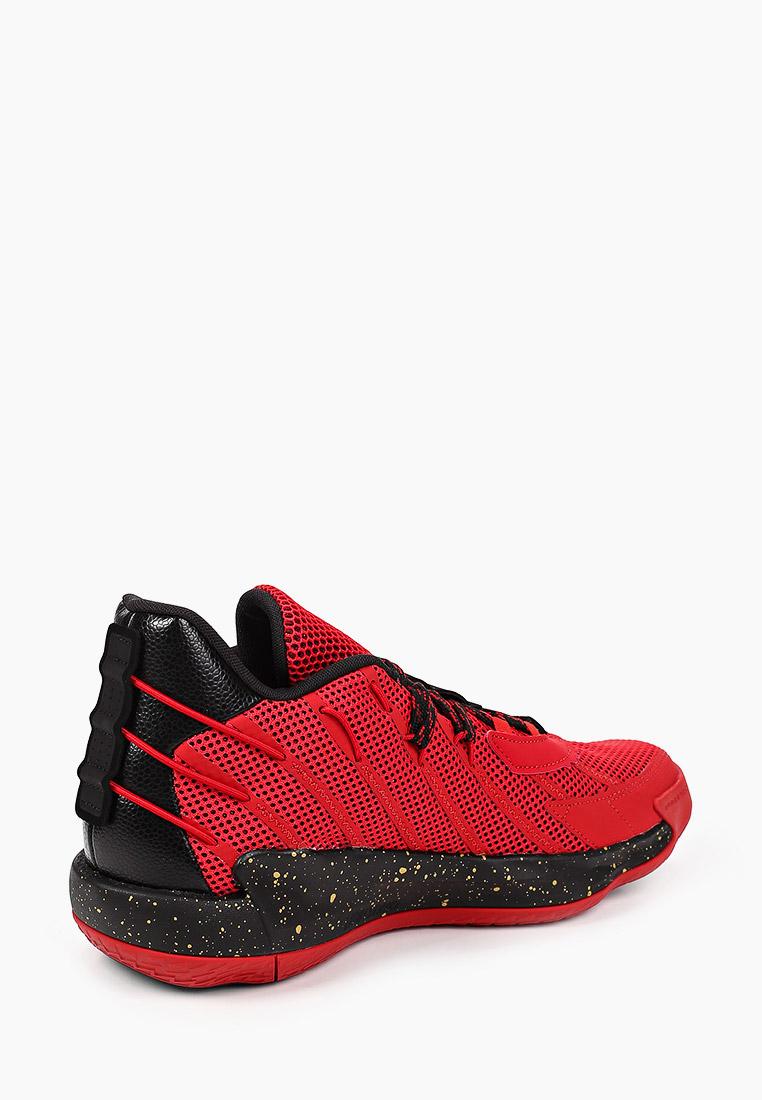 Мужские кроссовки Adidas (Адидас) FY3442: изображение 3