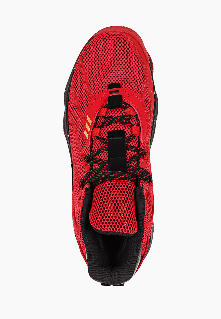 Мужские кроссовки Adidas (Адидас) FY3442: изображение 4