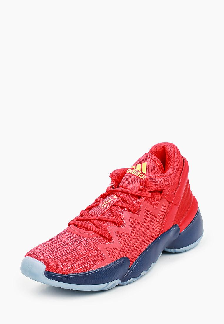 Мужские кроссовки Adidas (Адидас) FX6519: изображение 2