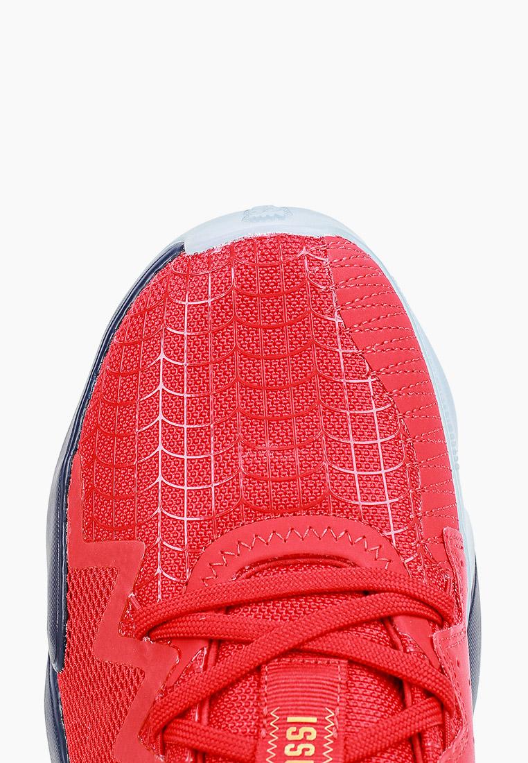Мужские кроссовки Adidas (Адидас) FX6519: изображение 4