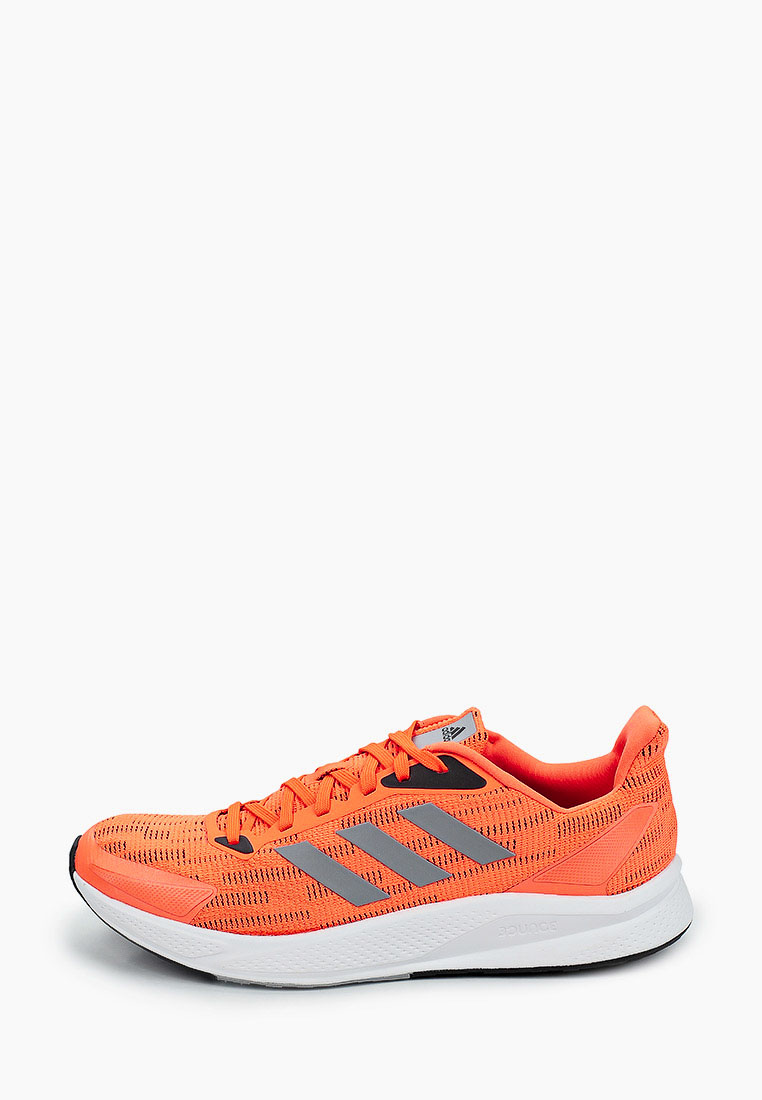 Мужские кроссовки Adidas (Адидас) FY0297