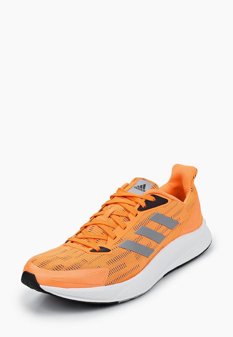 Мужские кроссовки Adidas (Адидас) FY0297: изображение 2