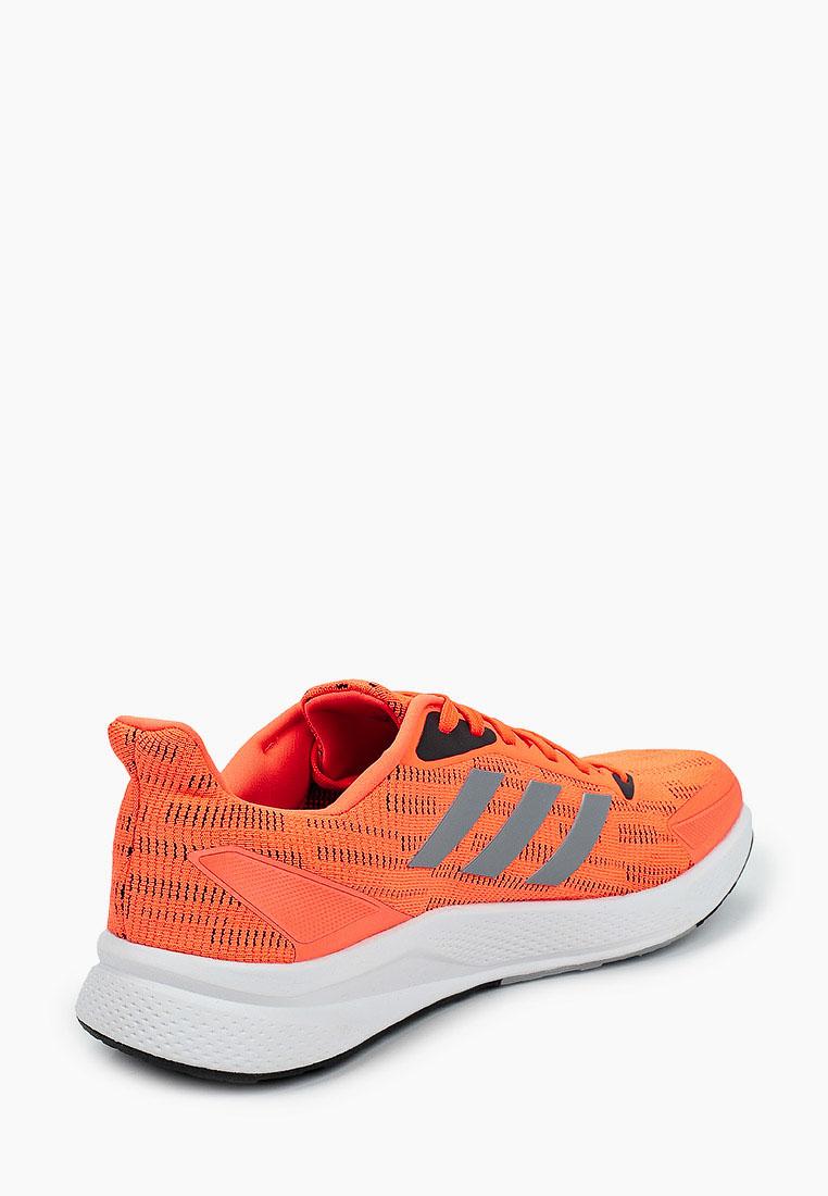 Мужские кроссовки Adidas (Адидас) FY0297: изображение 3