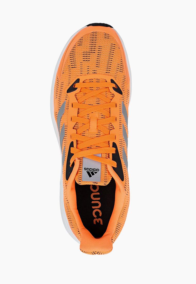 Мужские кроссовки Adidas (Адидас) FY0297: изображение 4
