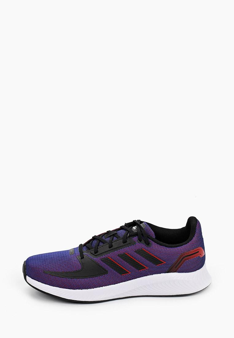 Мужские кроссовки Adidas (Адидас) FY9627: изображение 1