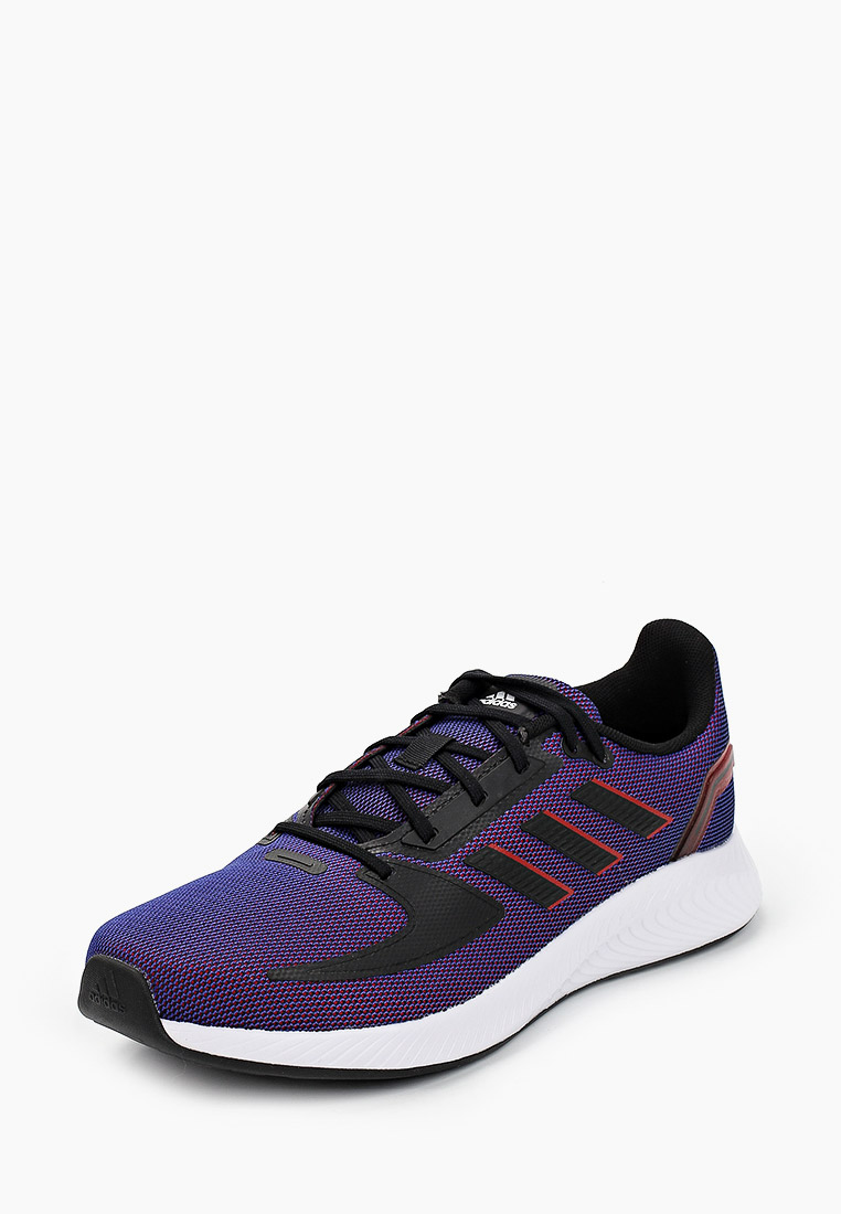 Мужские кроссовки Adidas (Адидас) FY9627: изображение 2