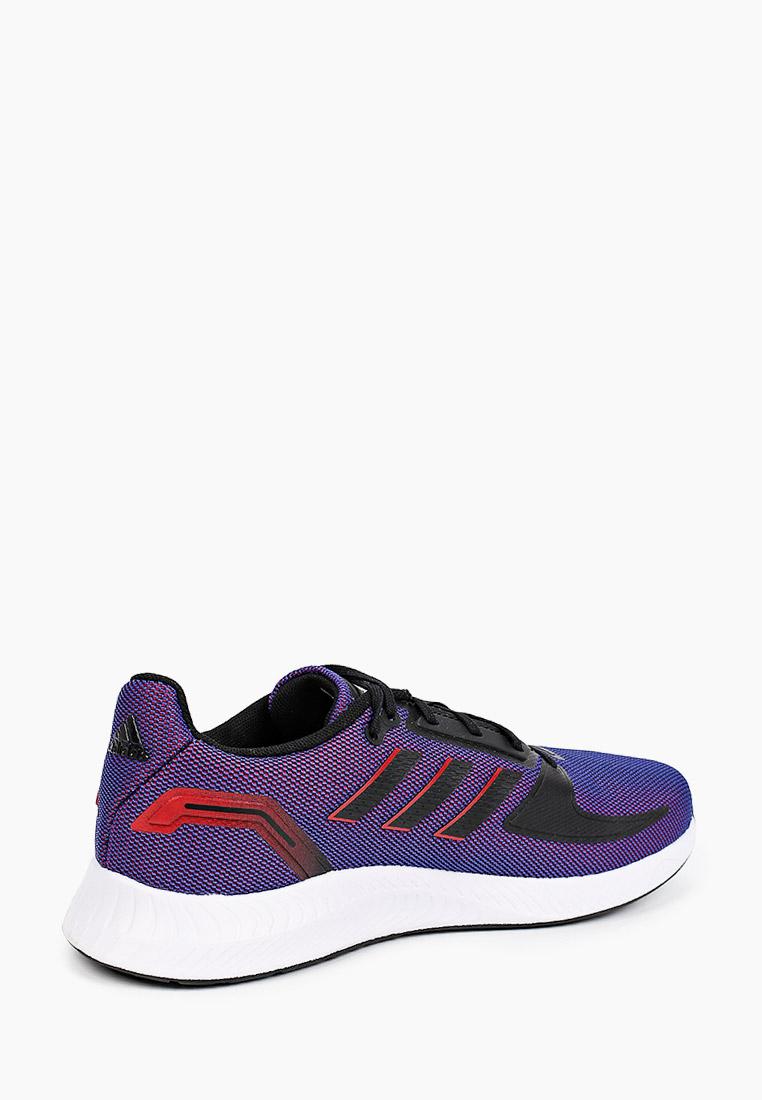 Мужские кроссовки Adidas (Адидас) FY9627: изображение 3