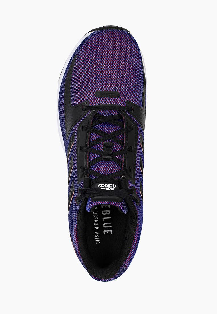 Мужские кроссовки Adidas (Адидас) FY9627: изображение 4