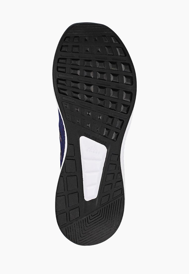 Мужские кроссовки Adidas (Адидас) FY9627: изображение 5