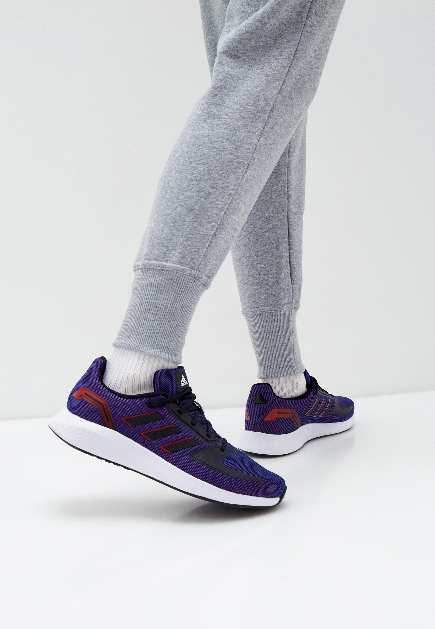 Мужские кроссовки Adidas (Адидас) FY9627: изображение 6