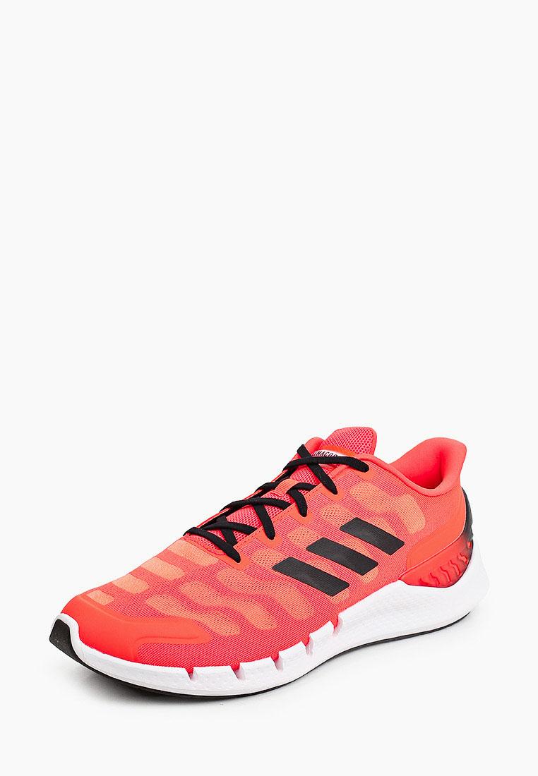 Мужские кроссовки Adidas (Адидас) FZ1746: изображение 2