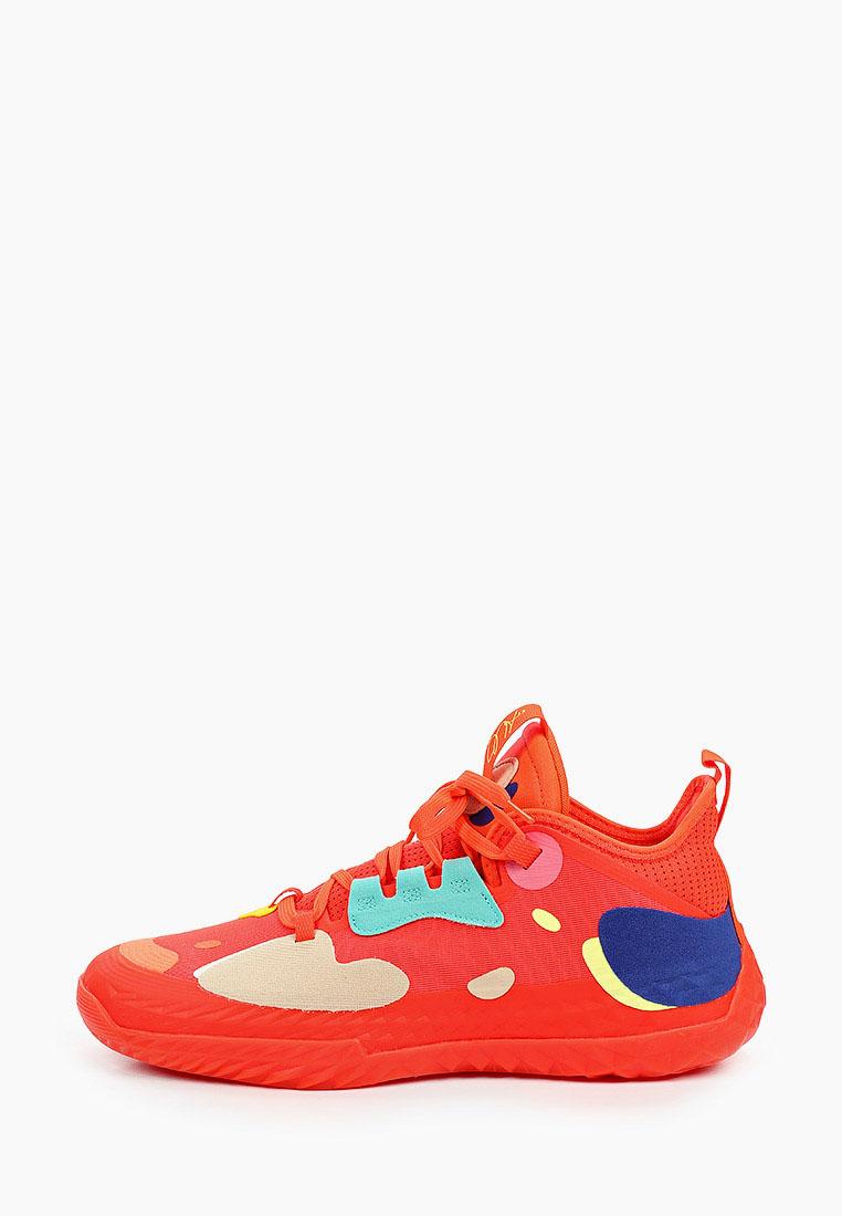 Мужские кроссовки Adidas (Адидас) H68684: изображение 1