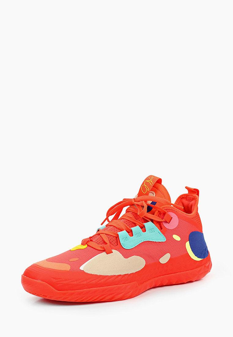 Мужские кроссовки Adidas (Адидас) H68684: изображение 2