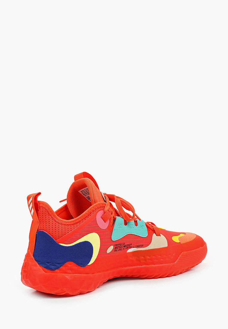 Мужские кроссовки Adidas (Адидас) H68684: изображение 3