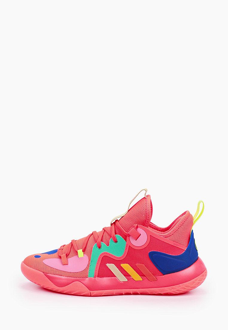 Мужские кроссовки Adidas (Адидас) FZ1077
