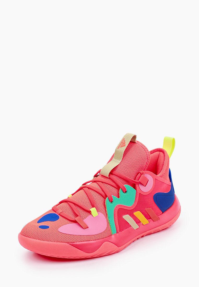 Мужские кроссовки Adidas (Адидас) FZ1077: изображение 2
