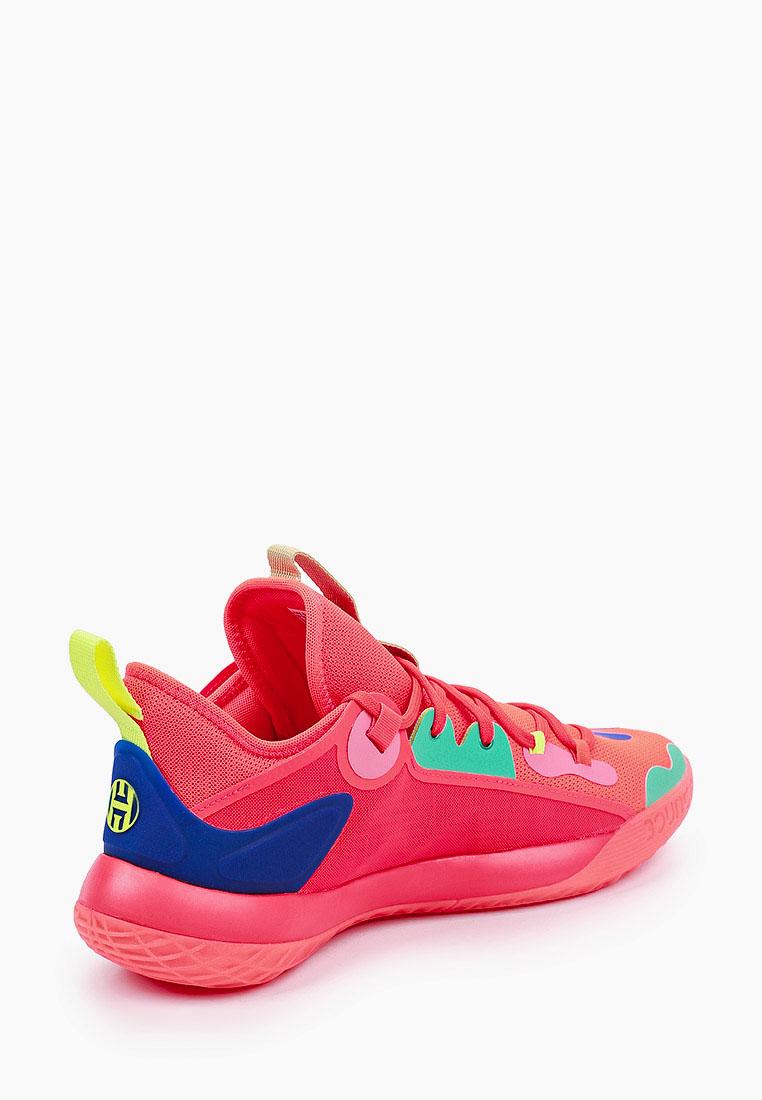 Мужские кроссовки Adidas (Адидас) FZ1077: изображение 3