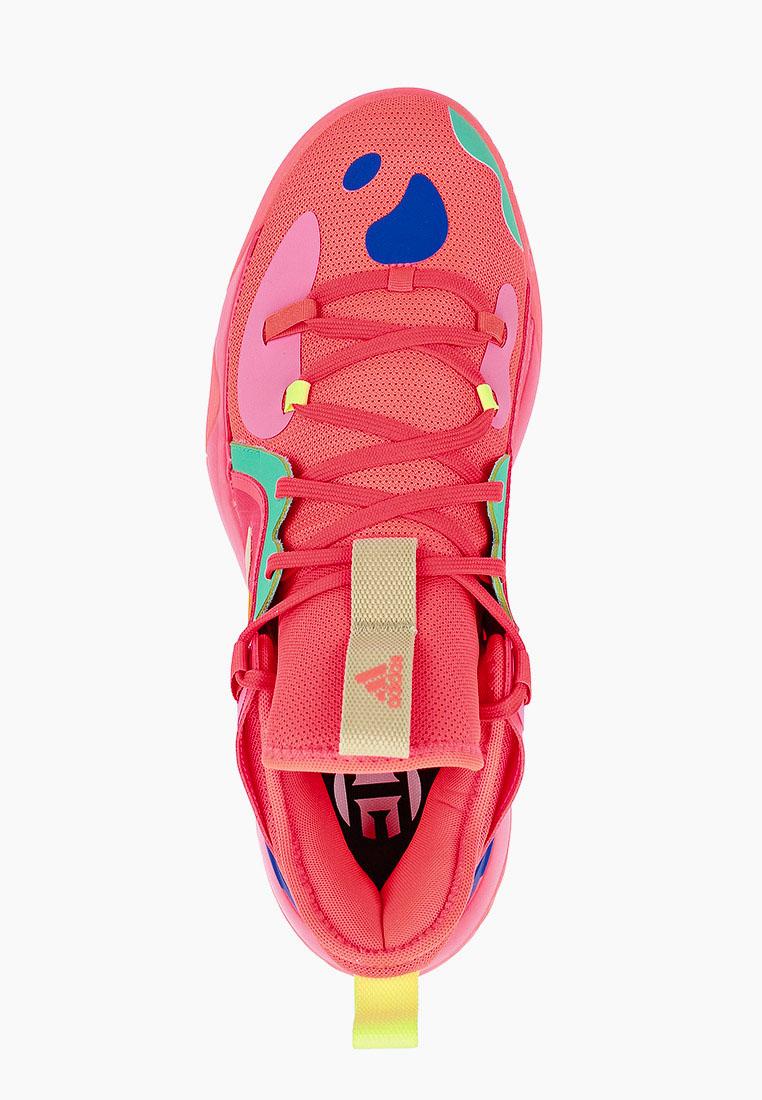 Мужские кроссовки Adidas (Адидас) FZ1077: изображение 4