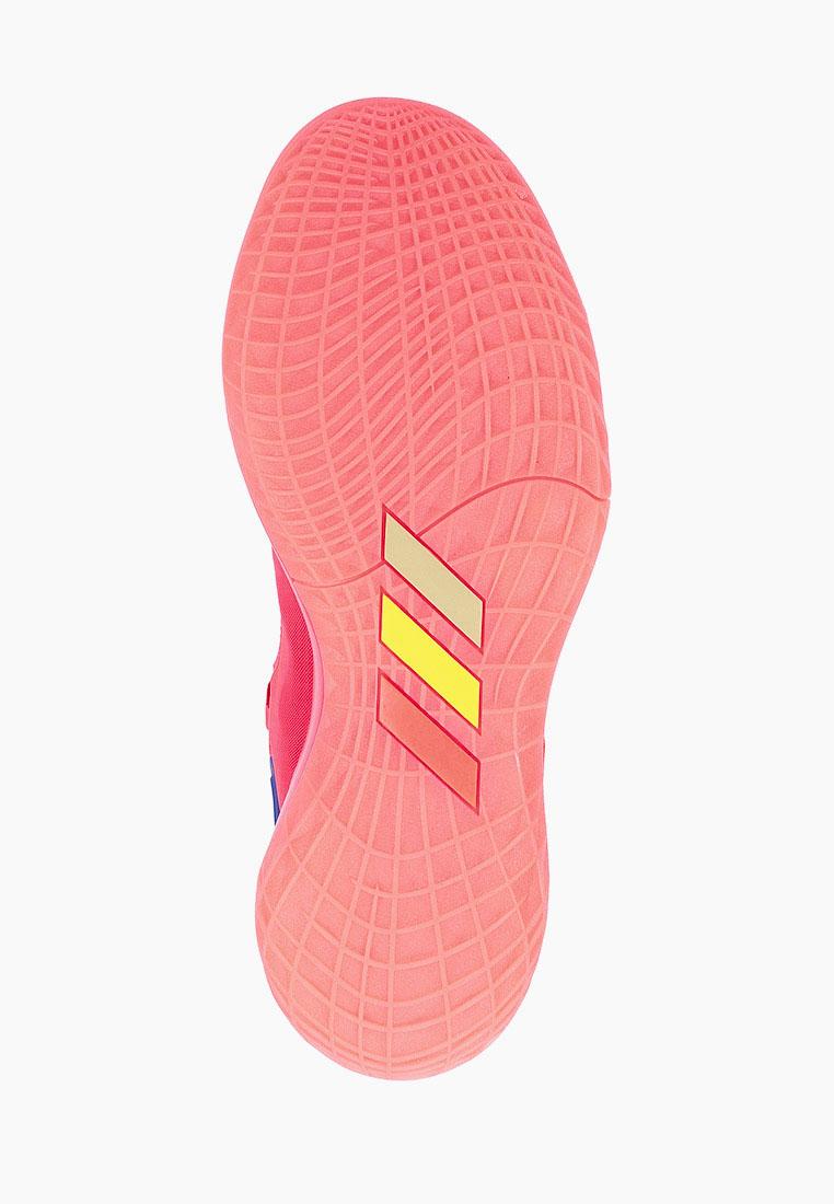 Мужские кроссовки Adidas (Адидас) FZ1077: изображение 5