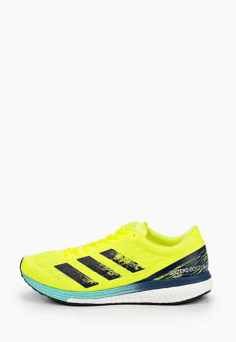 Мужские кроссовки Adidas (Адидас) H68740: изображение 1