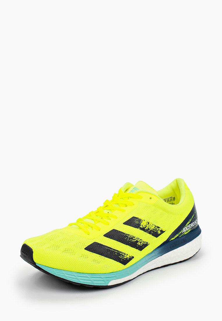 Мужские кроссовки Adidas (Адидас) H68740: изображение 2