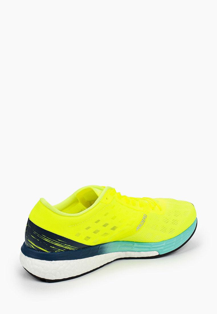 Мужские кроссовки Adidas (Адидас) H68740: изображение 3