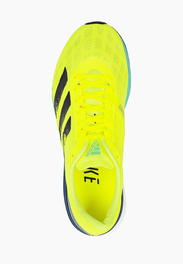 Мужские кроссовки Adidas (Адидас) H68740: изображение 4