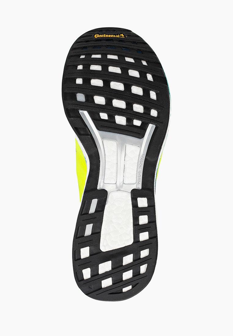 Мужские кроссовки Adidas (Адидас) H68740: изображение 5