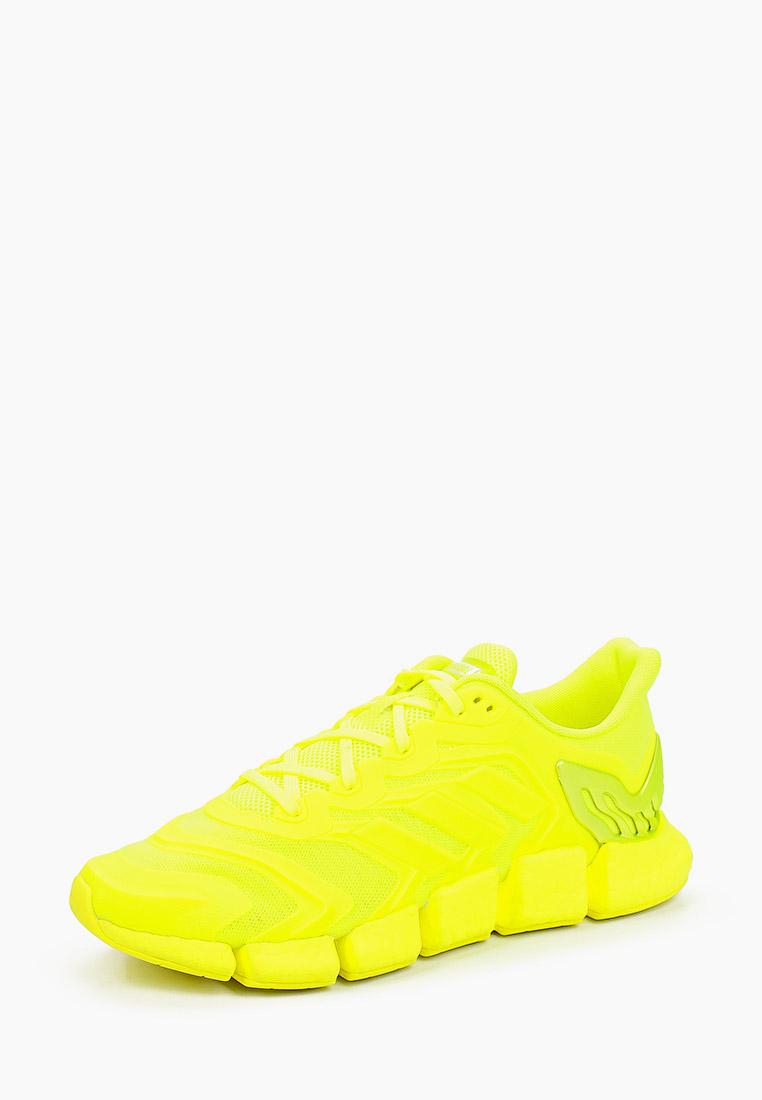 Мужские кроссовки Adidas (Адидас) FZ1717: изображение 2