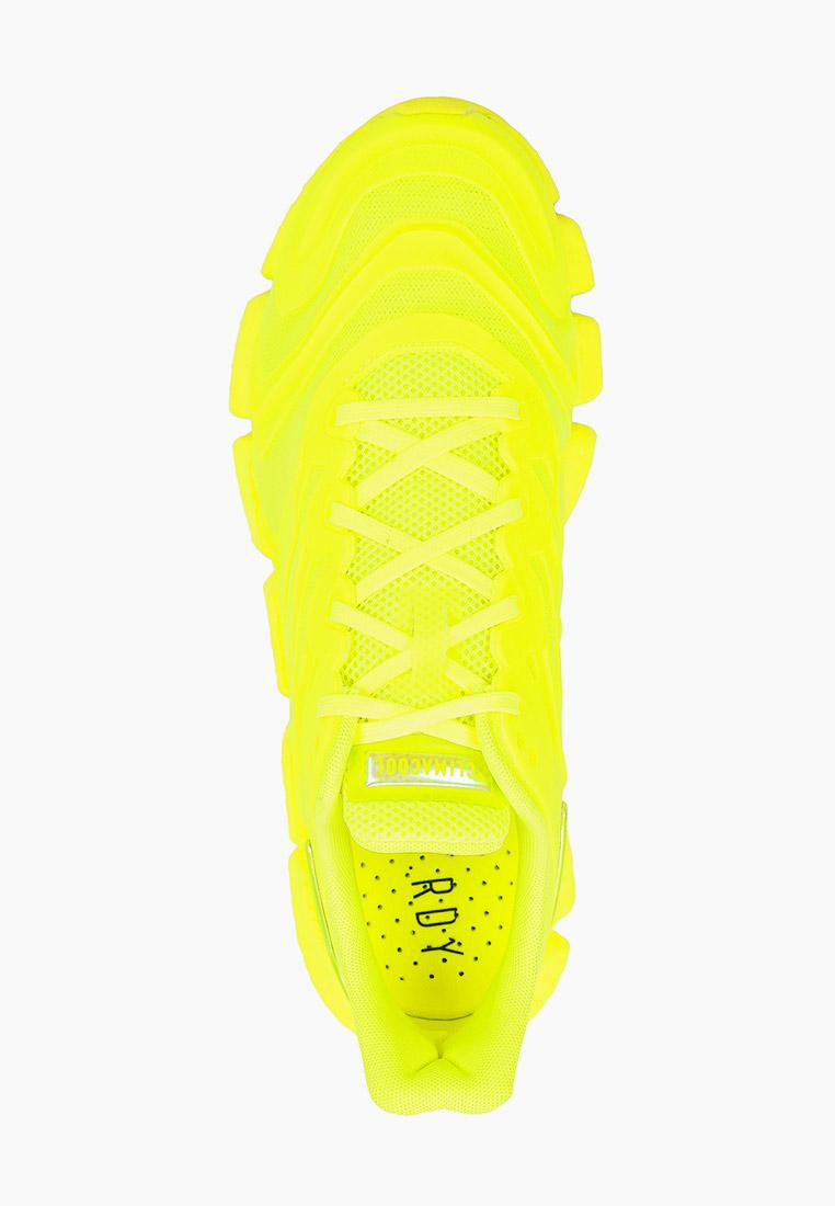 Мужские кроссовки Adidas (Адидас) FZ1717: изображение 4
