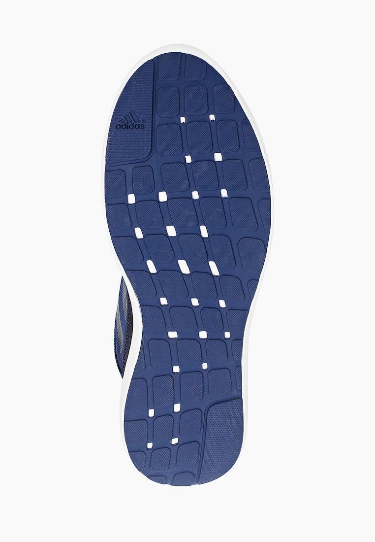 Мужские кроссовки Adidas (Адидас) FX3594: изображение 5