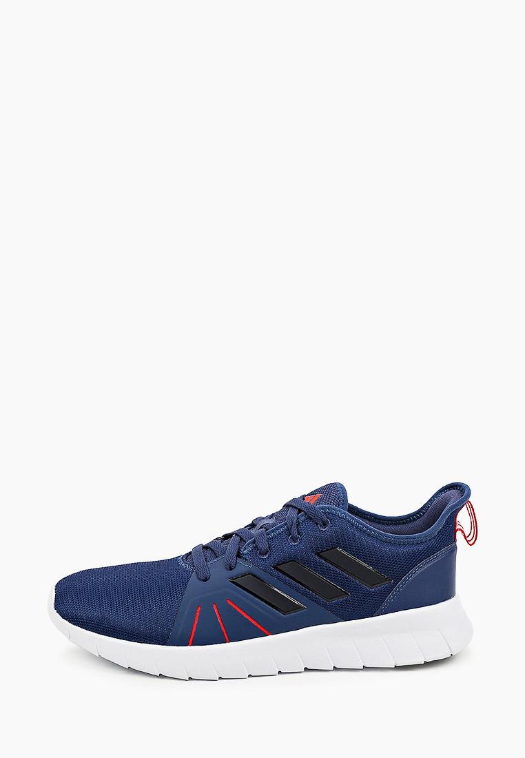 Мужские кроссовки Adidas (Адидас) FW1674