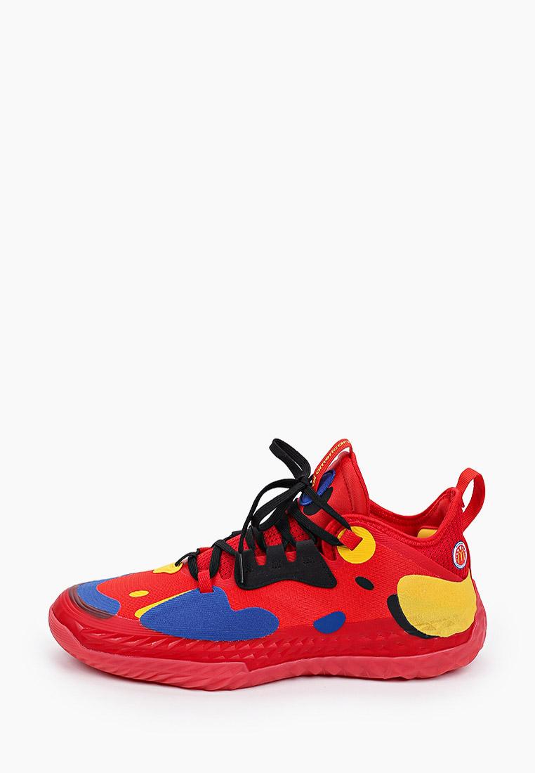 Мужские кроссовки Adidas (Адидас) FZ1292: изображение 1