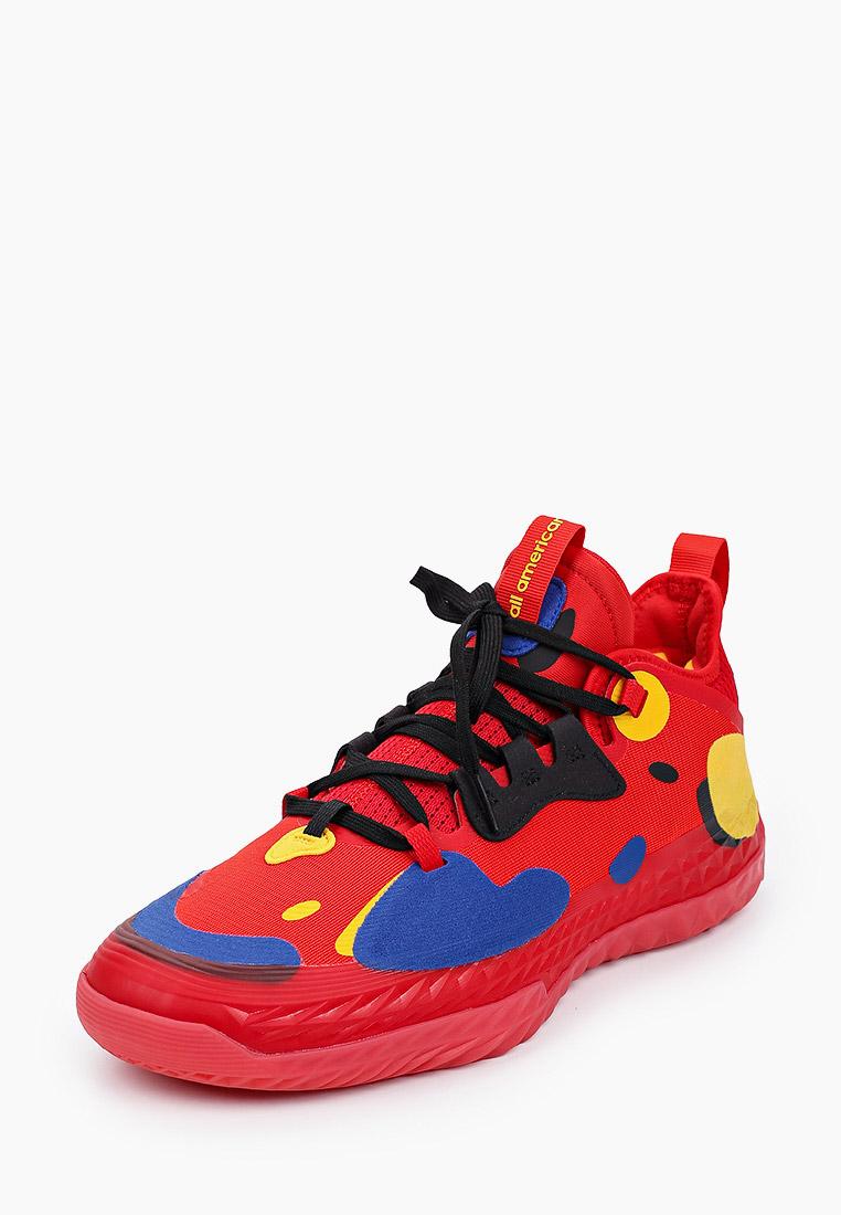 Мужские кроссовки Adidas (Адидас) FZ1292: изображение 2