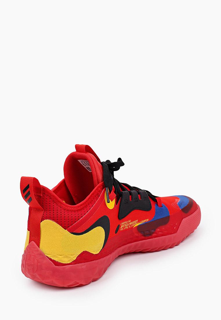 Мужские кроссовки Adidas (Адидас) FZ1292: изображение 3