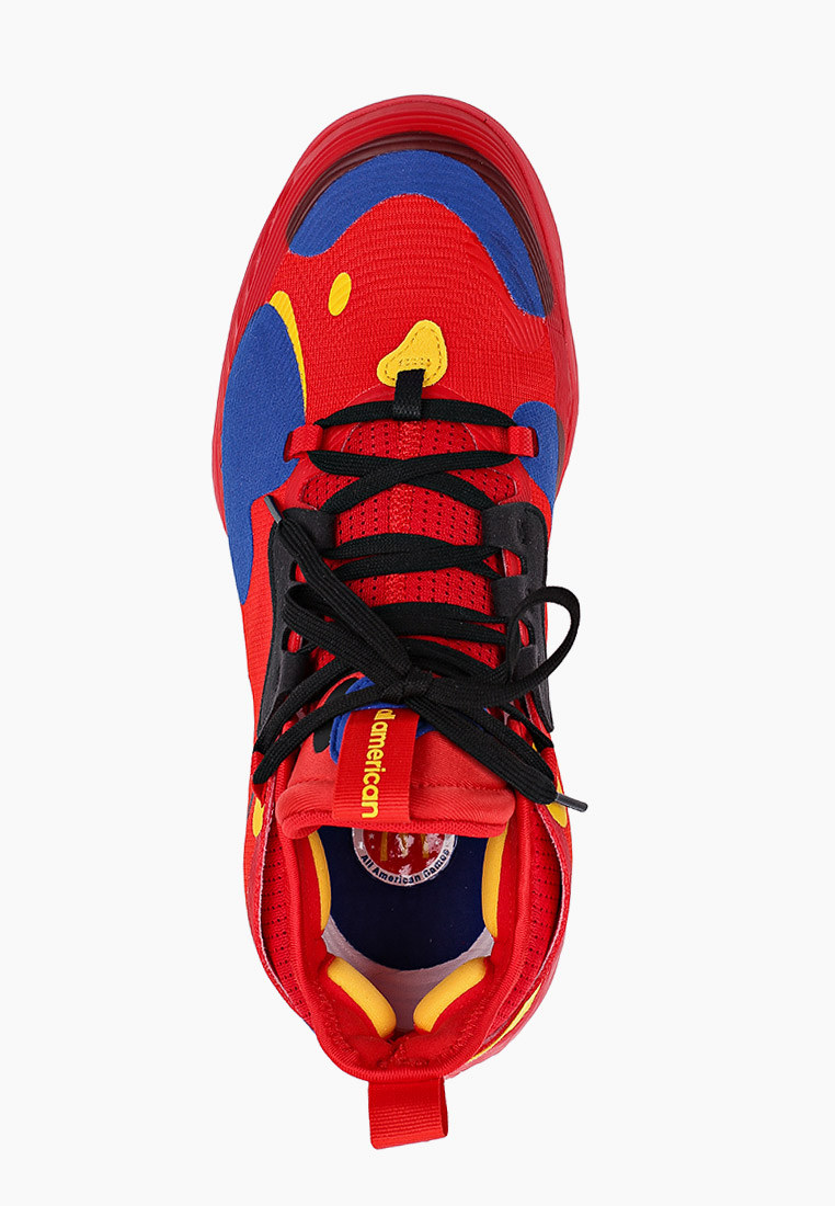 Мужские кроссовки Adidas (Адидас) FZ1292: изображение 4