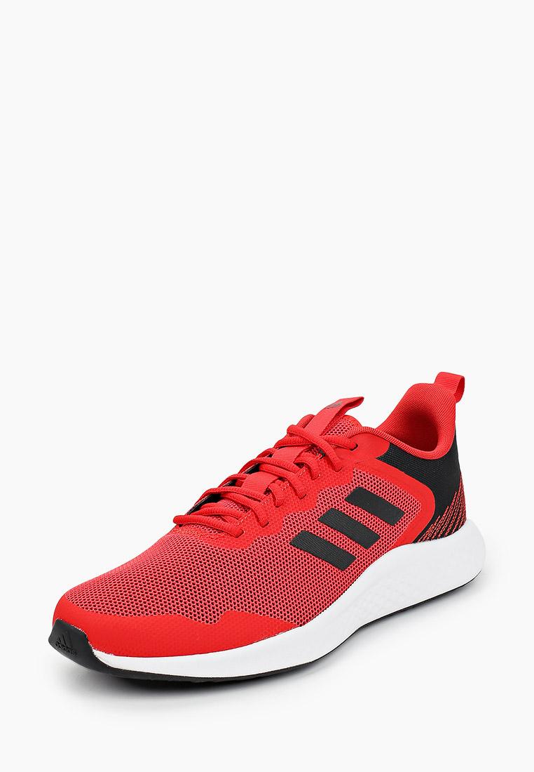 Мужские кроссовки Adidas (Адидас) FY8453: изображение 2